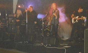 On Tour 2002