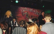 The Australian Meatloaf Tribute Show 2002 in Brisbane