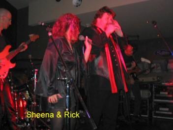 Photo by Sue Shortland 2004